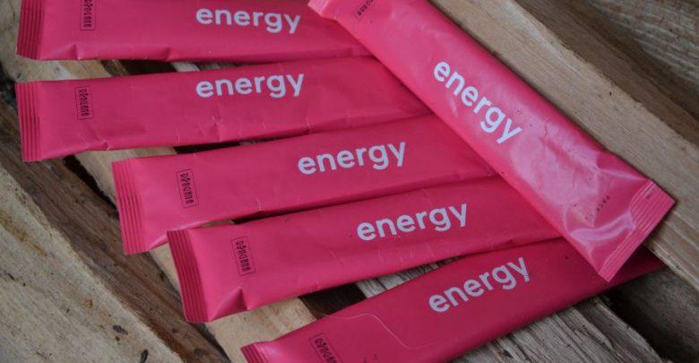 Photo of Ringana pack Energy