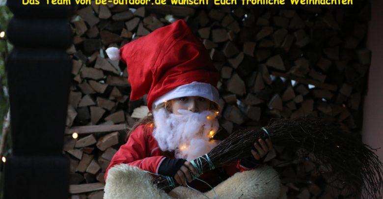 Photo of Fröhliche Weihnachten