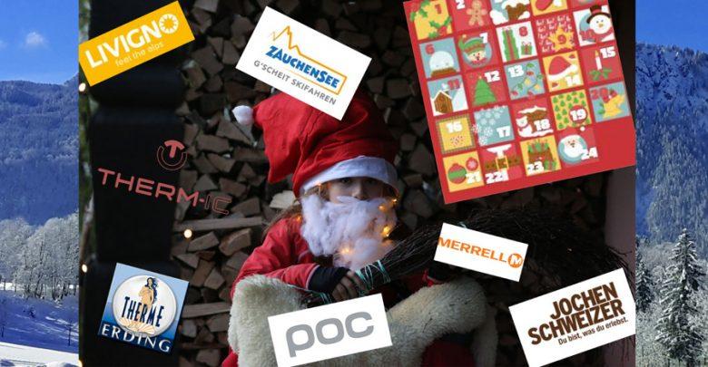 Photo of Ja ist denn schon Weihnachten?