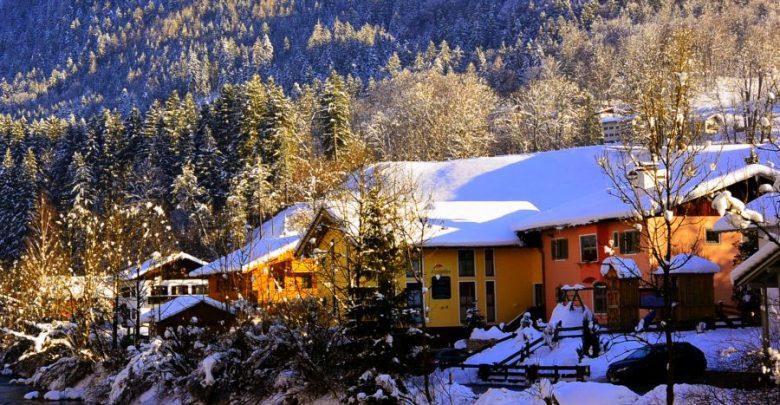 Photo of Trivago Award für das 5 Sterne Ferienparadies Alpenglühn