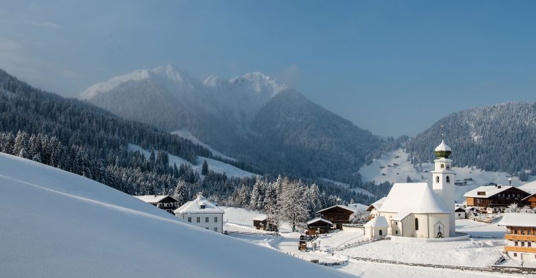 Photo of Ski Juwel Alpbachtal Wildschönau