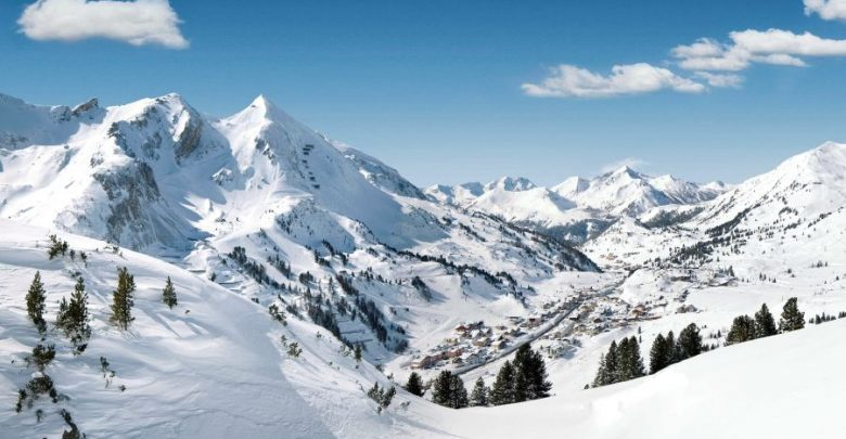 Photo of Ski in – Ski out in Obertauern