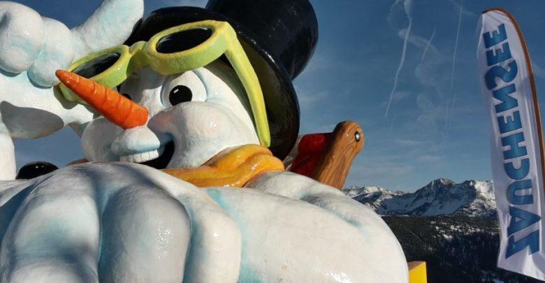 Photo of Skiparadies Zauchensee – Diese Events erwarten Euch