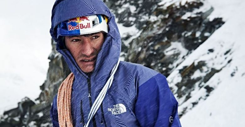 Photo of David Lama – Neuer Teamathlet bei The North Face