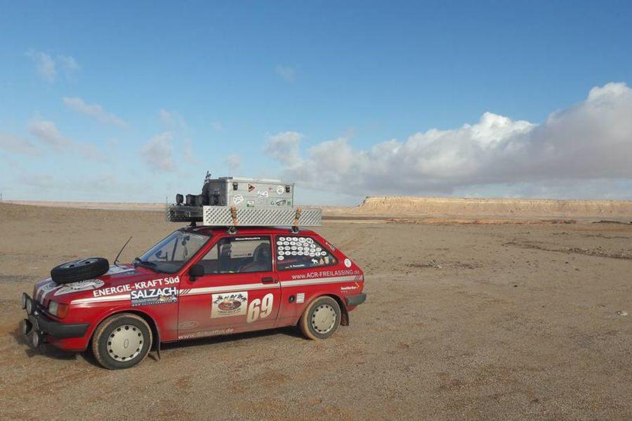 DesertRallye2018_Tag9_Marokko_1