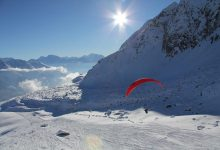 Photo of Dem Himmel so nah – Wintersport in der Aletsch Arena
