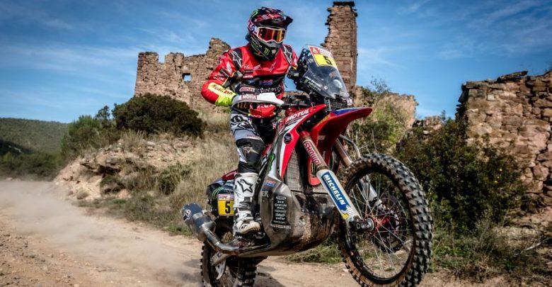 Photo of Peli Products: Offizieller Ausrüster bei Dakar 2018 vom Honda Racing Team
