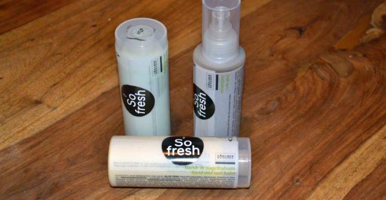 Photo of Produkttest: Ringana Pflegeprodukte