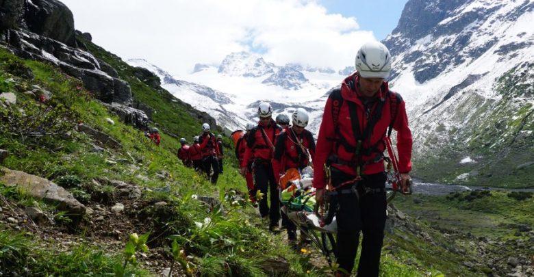Photo of Salewa verlängert Vertrag mit Bergrettung Tirol