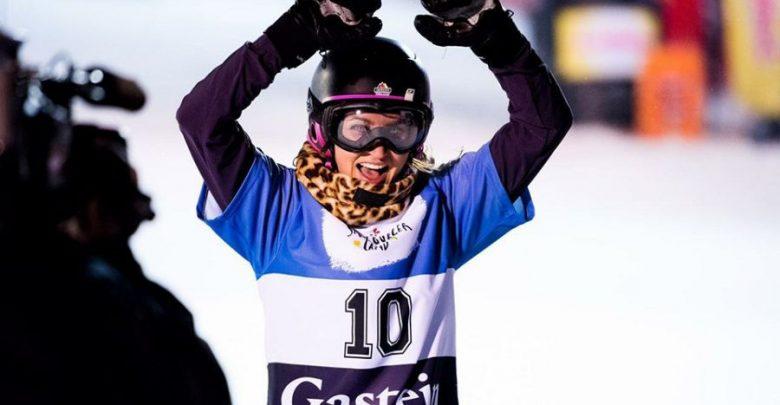 Photo of Zweiter Weltcupsieg für Ramona Hofmeister