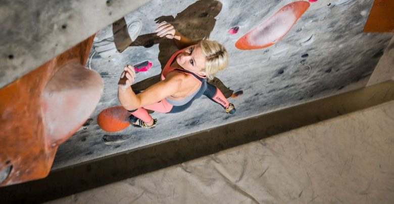 Photo of Mammut: Sierra Blair-Coyle neues Mitglied im Kletter-Team