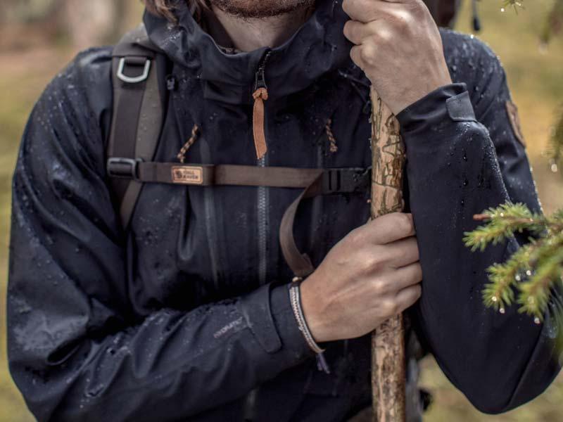 erstklassige Qualität begrenzter Verkauf suchen Asphalt Helden: Fjällräven KEB ECO-Shell Jacket - be-outdoor.de