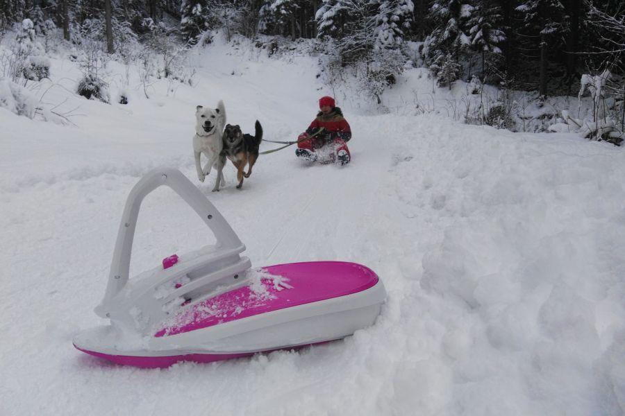 Produkttest Gizmo Riders Skidrifter