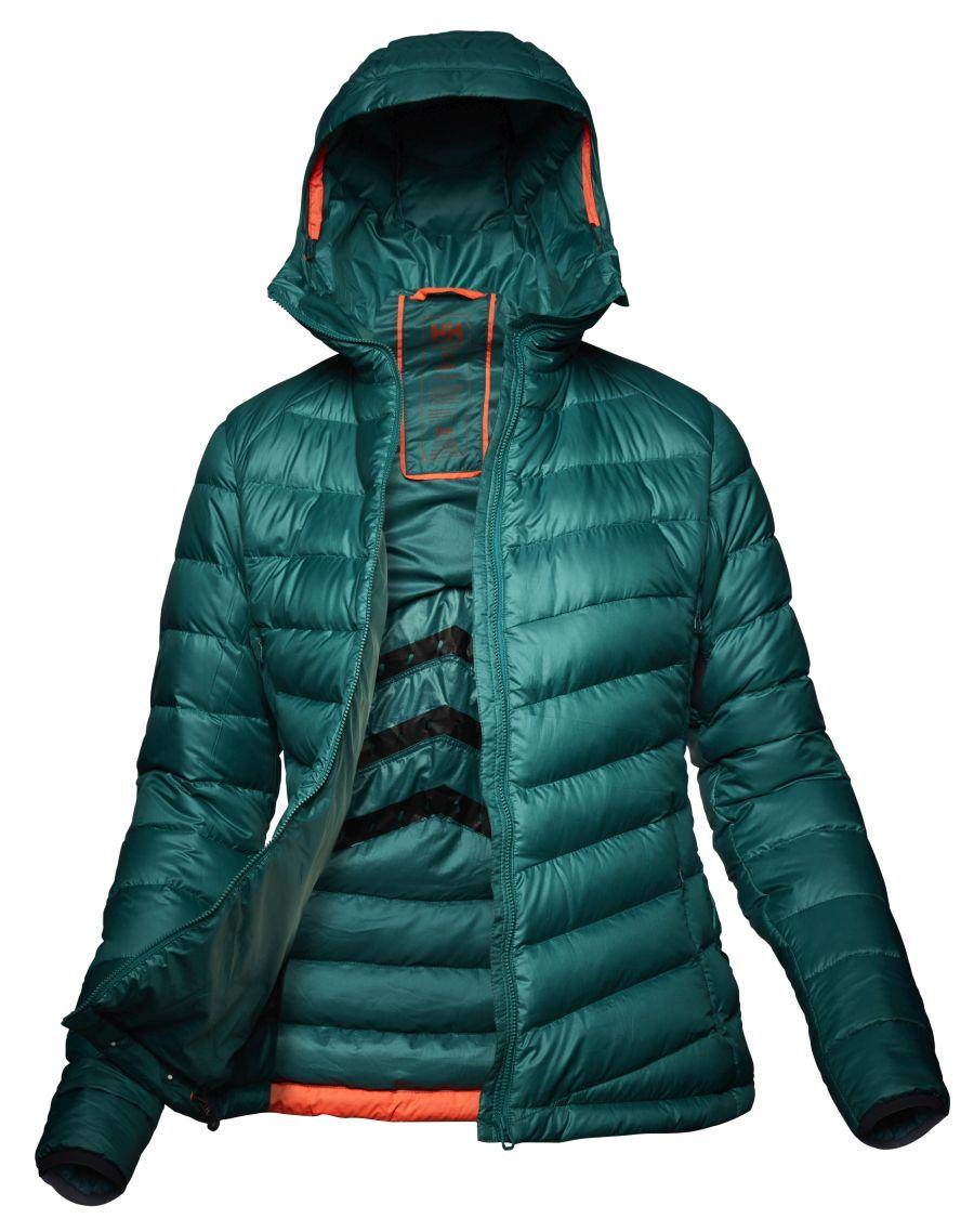 Produkttest Helly Hansen Veor Down Jacket