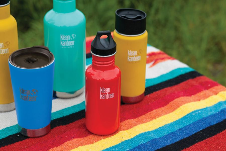 KleanKanteen Collection - #Bring your Own