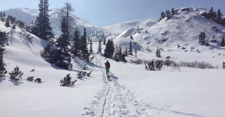 Photo of Tourenbericht: Skitour auf die Karlsspitze