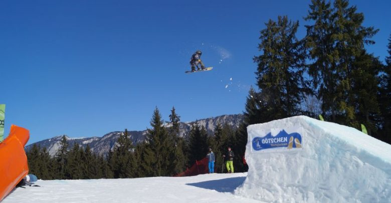 Photo of Snowboard Germany – Europacup Big Air und Junior Freestyle Tour am Götschen