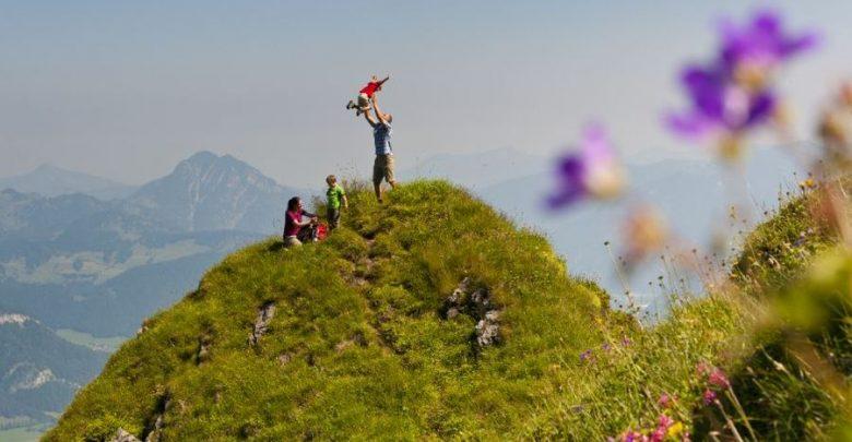 Photo of Eine für alles – Die Kitzbüheler Alpen Sommer Card