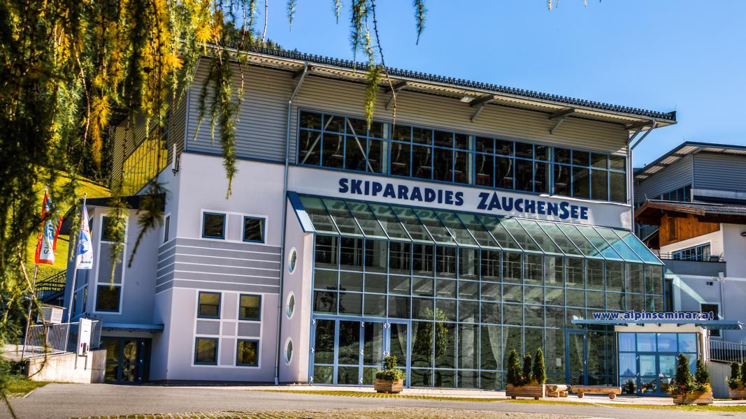 Zauchensee Alpinseminar