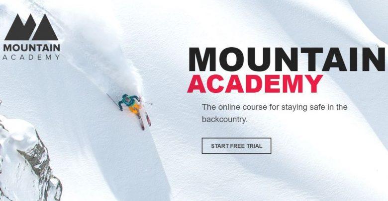 Photo of Atomic Mountain Academy – Für mehr Sicherheit im Gelände