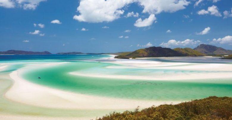 Australia Whitehaven (c)Australia Westen Tourism