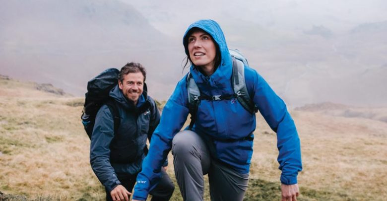 Photo of Berghaus Hillmaster Jacket 2018