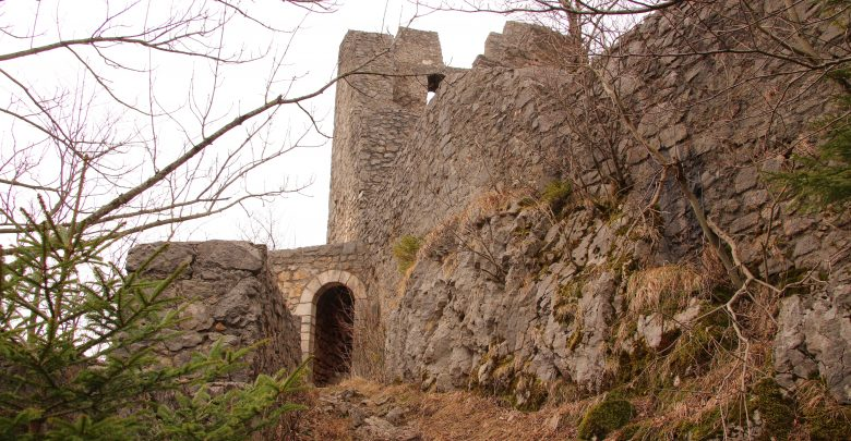 Photo of Bayerisches Österreich? – Wanderung zur Burgruine Wartenfels