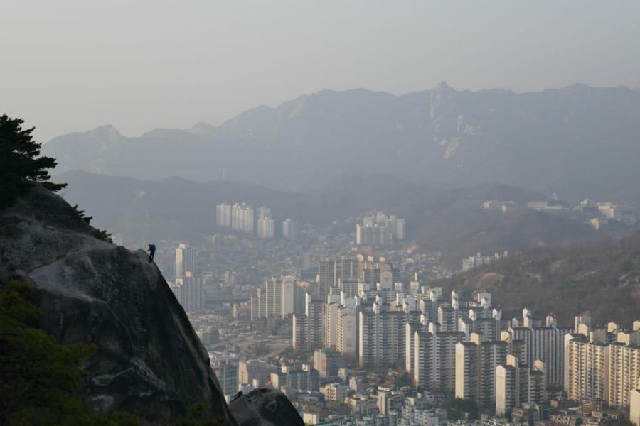 Sieben Monate auf Tour durch Ost- und Zentralasien_Seoul (17)