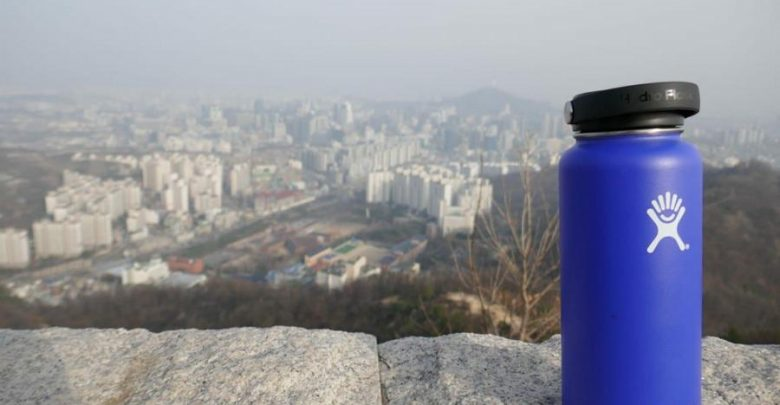 Photo of Aktuell im Test: Hydro Flask Wide Mouth