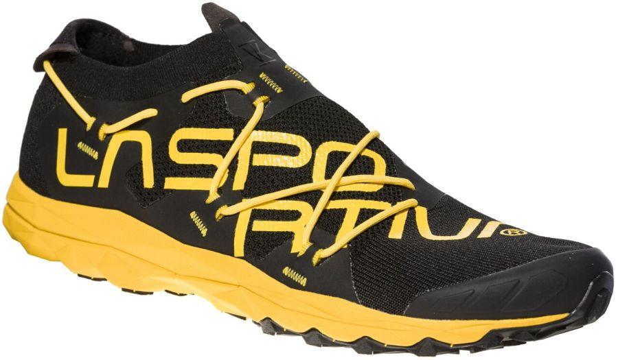 La Sportiva VK Black-Yellow (c)La Sportiva