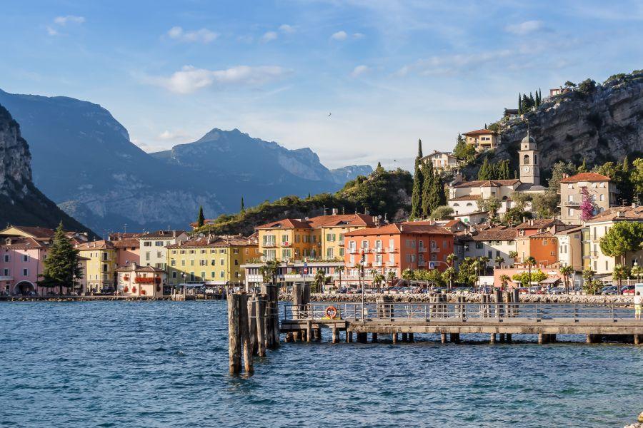 Urlaub in Italien am Gardasee (c) pixabay
