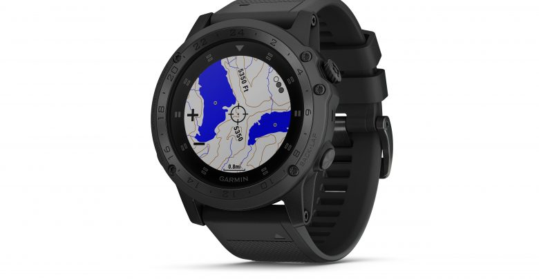 Photo of Die neue tactix Charlie von GARMIN