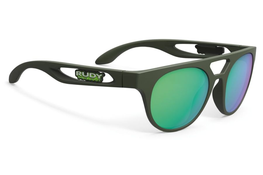 RudyProject FiftyOne Olive_MLgreen