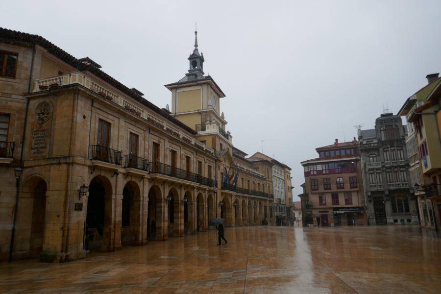 Sieben Monate auf Tour durch Ost- und Zentralasien_Oviedo (3)