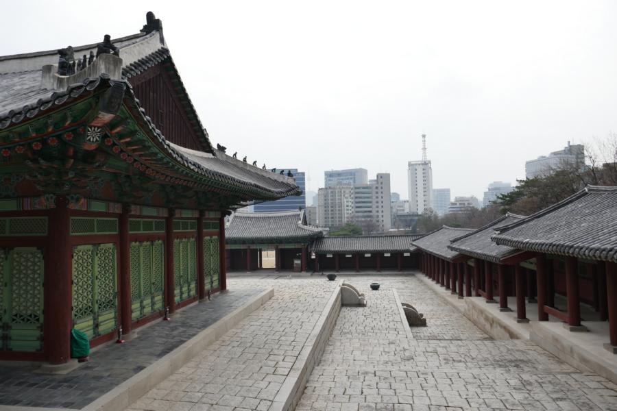Sieben Monate auf Tour durch Ost- und Zentralasien_Seoul (5)