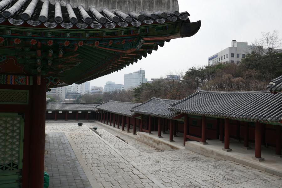 Sieben Monate auf Tour durch Ost- und Zentralasien_Seoul (6)