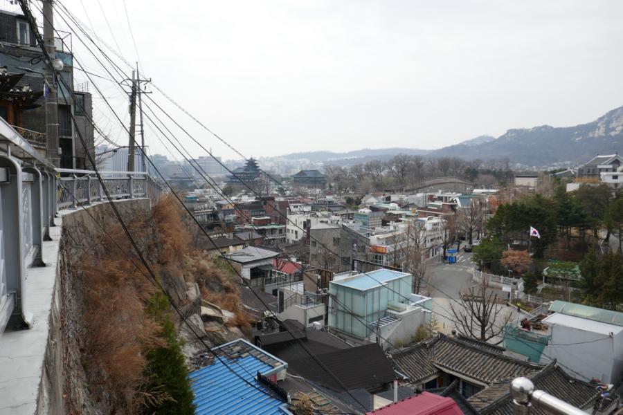 Sieben Monate auf Tour durch Ost- und Zentralasien_Seoul (8)