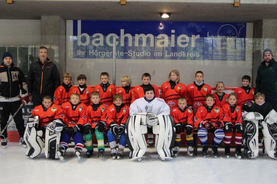 U8-U10_ Eishockey