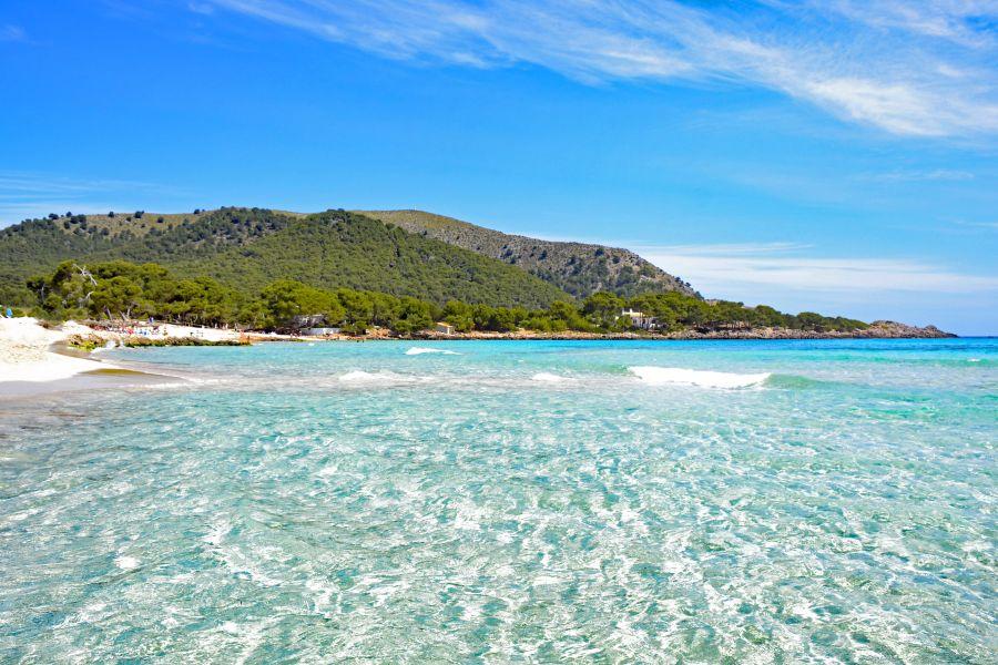 Urlaub auf Mallorca Cala Agulla (c)pixabay