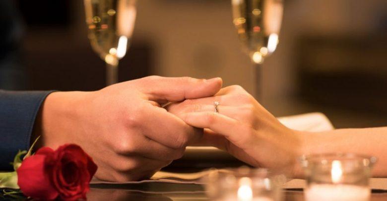 Photo of Romantisch Flittern – Zeit zu Zweit