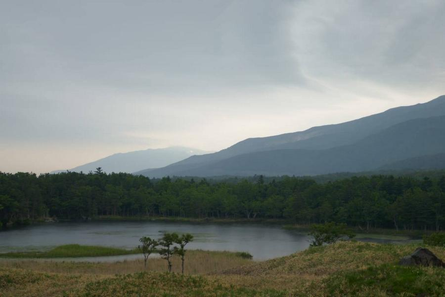 Reisetagebuch Elena und Mateo - Shiretoko-Nationalpark