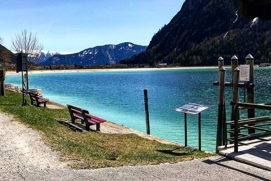 be-outdoor.de im Kinderhotel Buchau Achensee