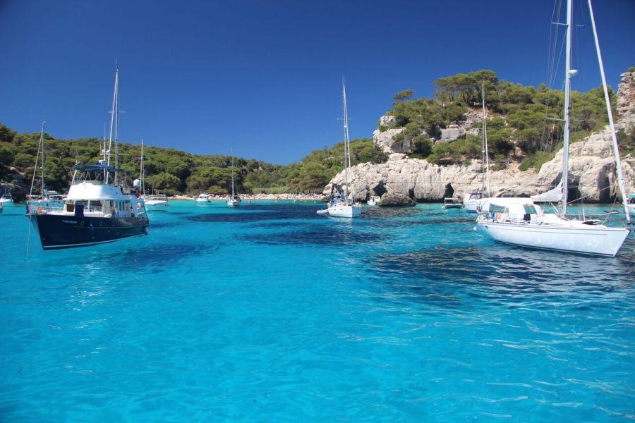 (c) Sail & Surf Pollensa / Mallorca