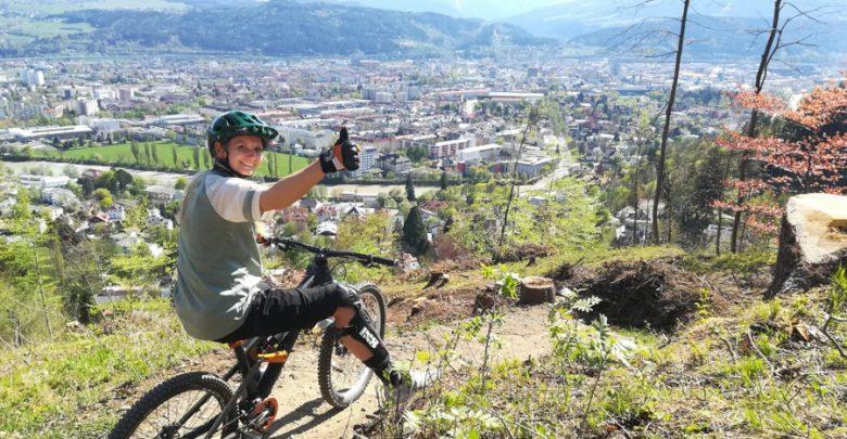 Photo of BikeCity Innsbruck