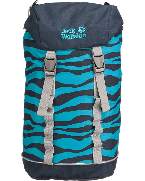 Aktuell im Test: Jack Wolfskin Jungle Gym Pack