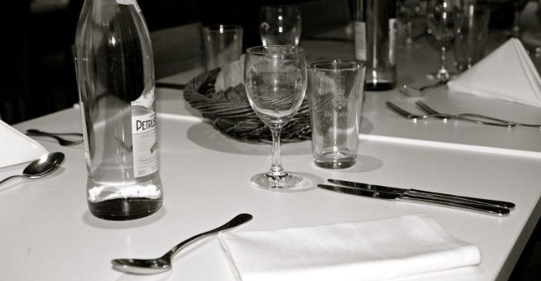 Photo of Jochen Schweizer – Dinner in the Dark