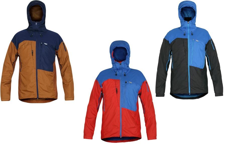 Sieben Monate auf Tour durch Ost- und Zentralasien - Páramo Men´s Enduro Jacket