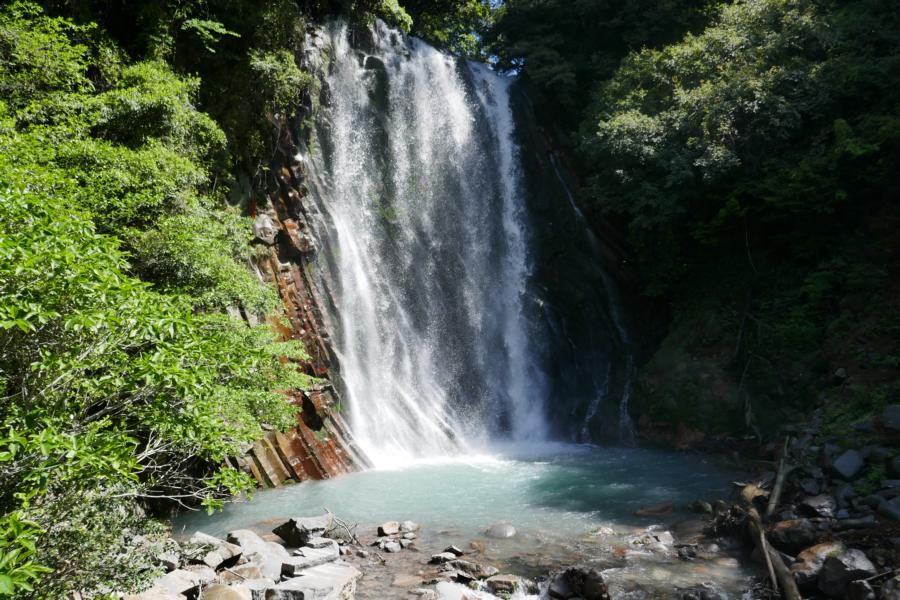Reisetagebuch Elena und Mateo - Kirishima-Kinkōwan-Nationalpark