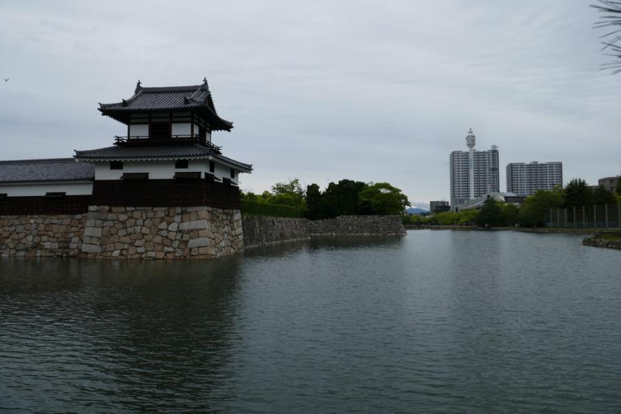 Reisetagebuch Elena und Mateo - Hiroshima