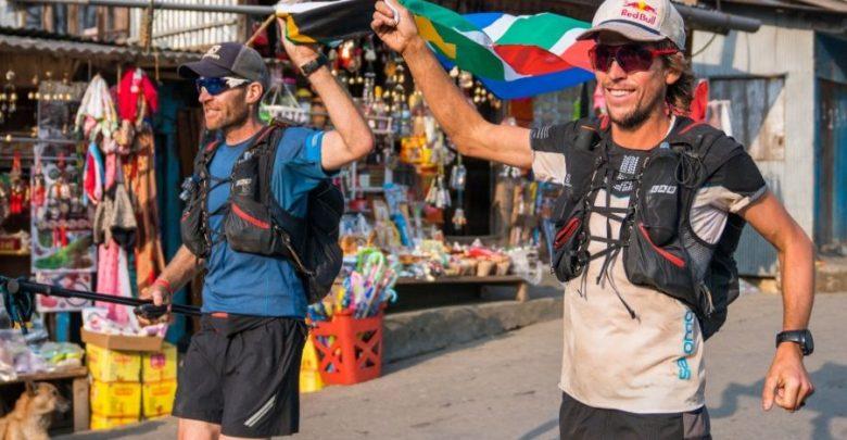 Photo of Great Himalaya Trail – 1.504 Kilometer, 25 Tage, 4 Stunden und 24 Minuten